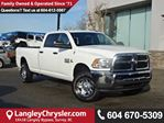 2017 Dodge RAM 3500 SLT *ACCIDENT FREE*ONE OWNER*LOCAL BC TRUCK* in Surrey, British Columbia