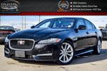 2017 Jaguar XF 35t R-Sport AWD Only 10232 Km Navi Sunroof Backup Cam Bluetooth Heated Front Seats 19Alloy in Bolton, Ontario