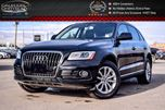 2017 Audi Q5 2.0T Progressiv Quattro Bluetooth Leather Heated Front Seats Keyless entry 18Alloy Rims in Bolton, Ontario