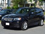 2016 BMW X3 28i xDrive M Sport Line w/Premium Package Enhanced in Mississauga, Ontario