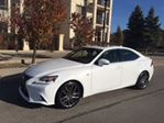 2016 Lexus IS 300 4dr Sdn AWD *Luxury Package* in Mississauga, Ontario