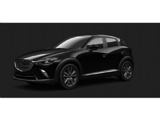 2018 MAZDA CX-3           in Mississauga, Ontario