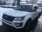 2017 Ford Explorer AWD XLT, 7 Passenger with Appearance Package in Mississauga, Ontario