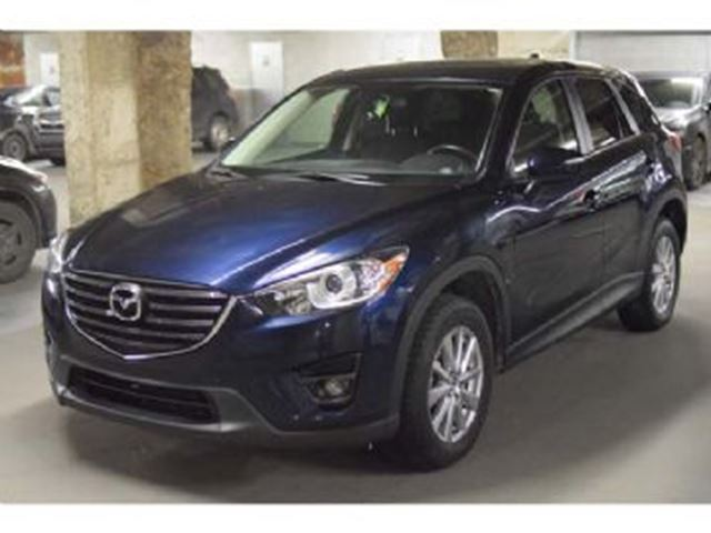 2016 MAZDA CX-5 GS AWD in Mississauga, Ontario