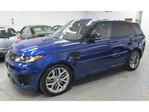 2016 Land Rover Range Rover Sport 4WD 4dr V8 Supercharged in Mississauga, Ontario