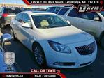2011 Buick Regal CXL-T w/1SK in Lethbridge, Alberta