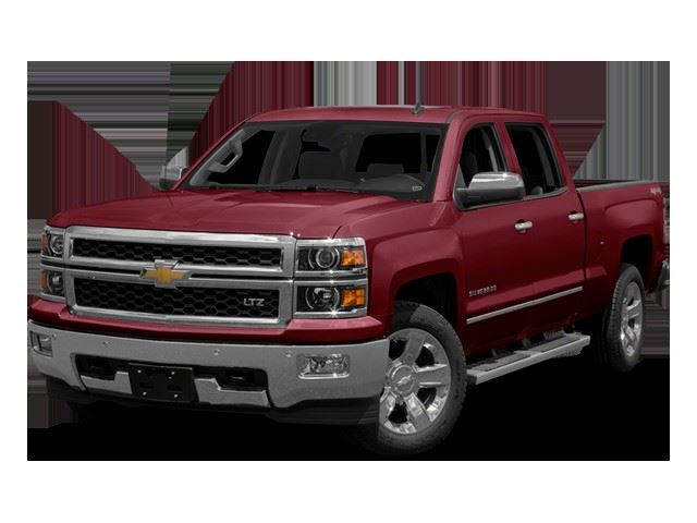 2014 CHEVROLET SILVERADO 1500 High Country in Leduc, Alberta