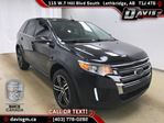 2013 Ford Edge Limited in Lethbridge, Alberta