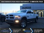 2013 Dodge RAM 2500 Outdoorsman in Plessisville, Quebec