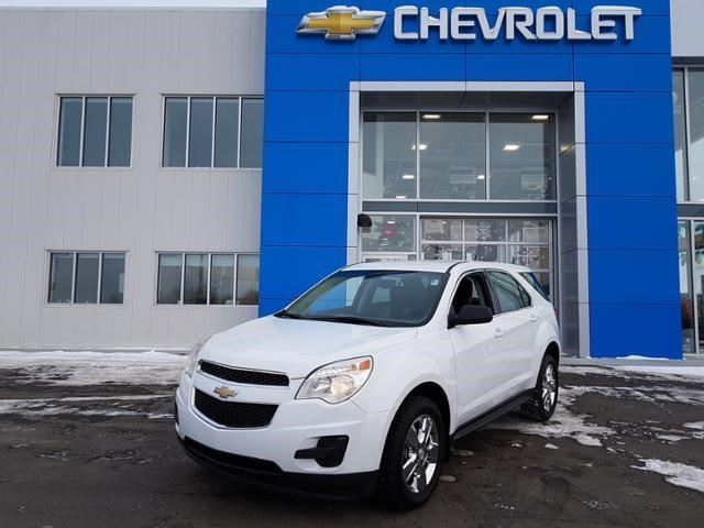 2011 Chevrolet Equinox LS in Cold Lake, Alberta