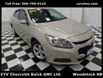 2015 Chevrolet Malibu LS in Woodstock, New Brunswick