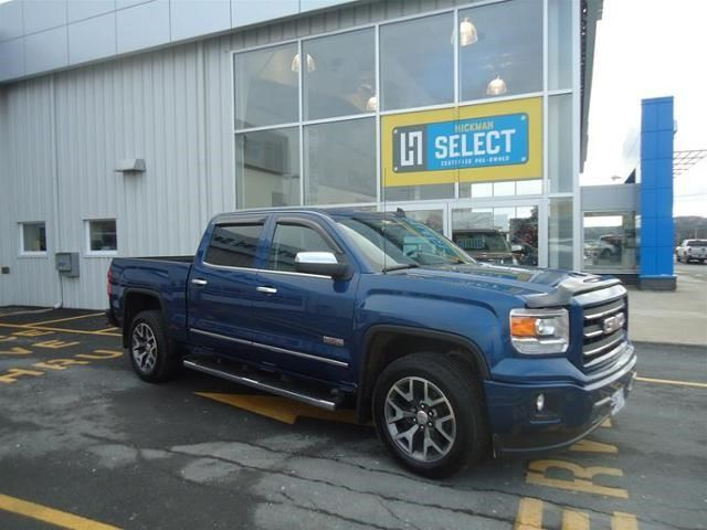 2015 GMC Sierra 1500 SLE in Clarenville, Newfoundland And Labrador