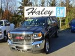 2016 GMC Sierra 2500  SLT in Sechelt, British Columbia