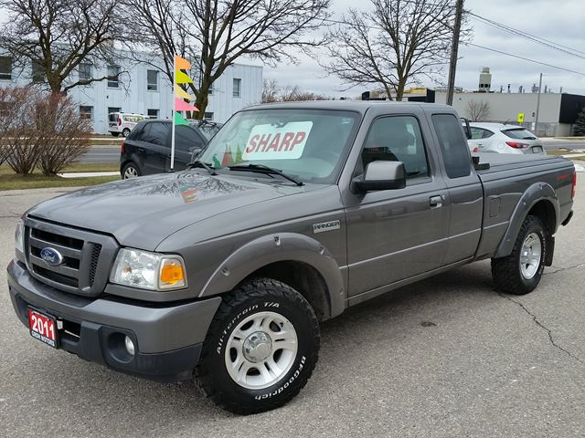 2011 FORD RANGER Sport RWD in Cambridge, Ontario