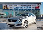 2014 Cadillac ATS 4X4 in Montreal, Quebec