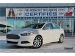 2016 Ford Fusion SE in Montreal, Quebec