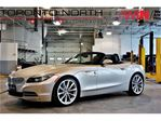 2009 BMW Z4 sDrive35i NO ACCIDENT in North York, Ontario