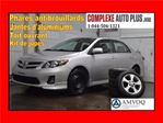 2012 Toyota Corolla S *Sport, Toit ouvrant, Mags, Fogs in Saint-Jerome, Quebec