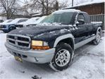 2004 Dodge Dakota SLT NICE LOCAL TRADE IN!! in St Catharines, Ontario