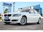 2011 BMW 3 Series 328 i Xdrive Sedan PK73 Accident Free Navigation Sunroof in Thornhill, Ontario