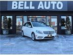 2014 Mercedes-Benz B-Class SPORTS TOURER LEATHER SUNROOF BACKUP CAMERA in Toronto, Ontario