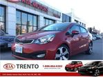 2014 Kia Rio SX in North York, Ontario