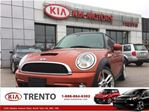 2011 MINI Cooper S LOW KM TWO SETS OF RIMS AND TIRES in North York, Ontario