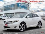 2015 Toyota Venza V6 in Barrie, Ontario