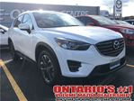 2016 Mazda CX-5 GT AWD/LEATHER/SUNROOF, NAV, REVERSE CAM-TORONT0 in Toronto, Ontario