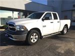 2014 Dodge RAM 1500 SXT ONE OWNER!!! in Simcoe, Ontario