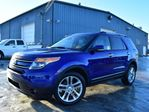 2013 Ford Explorer Limited in Peace River, Alberta