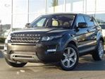 2012 Land Rover Range Rover Evoque Pure in North Vancouver, British Columbia