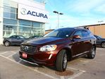 2015 Volvo XC60 T6 AWD A Premier Plus in Langley, British Columbia