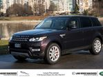 2015 Land Rover Range Rover Sport V8 Supercharged in Vancouver, British Columbia