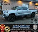 2016 Toyota Tacoma SR5 *Lift in Winnipeg, Manitoba