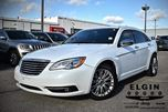 2014 Chrysler 200 Limited in St Thomas, Ontario