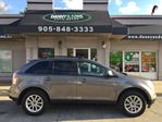 2009 Ford Edge SEL in Mississauga, Ontario