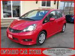 2012 Honda Fit SPORT AUTOMATIC in Toronto, Ontario