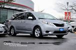 2012 Toyota Sienna LE, JUST ARRIVED! in Richmond, British Columbia