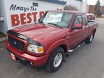 2008 Ford Ranger Sport 4X2, TOW PACKAGE, BOX LINER in Oshawa, Ontario