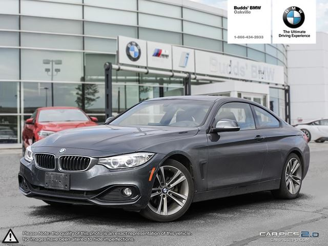 2014 BMW 428I           in Oakville, Ontario
