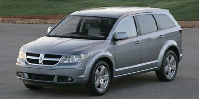 2009 DODGE JOURNEY SE in Thornhill, Ontario