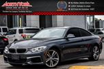 2014 BMW 4 Series 435i xDrive in Thornhill, Ontario