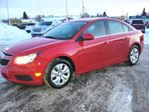 2014 Chevrolet Cruze 1LT in St Paul, Alberta