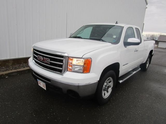 2013 GMC SIERRA 1500 SL Nevada Edition in Grand Falls-Grand-Sault, New Brunswick