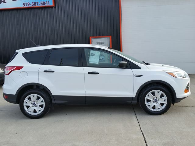 2014 Ford Escape S FWD in Jarvis, Ontario