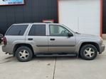 2005 Chevrolet TrailBlazer LS 4WD in Jarvis, Ontario