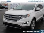 2016 Ford Edge Titanium in Welland, Ontario