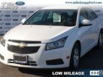 2011 Chevrolet Cruze LT Turbo - Low Mileage in Welland, Ontario