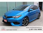 2016 Scion iM Base in Brampton, Ontario